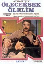 Öleceksek Ölelim (1970) afişi