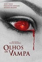 Olhos De Vampa (1996) afişi