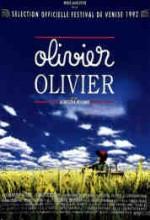 Olivier, Olivier (1992) afişi