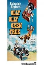 Olly, Olly, Oxen Free (1978) afişi