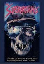 Ölü Savaşçılar (1986) afişi