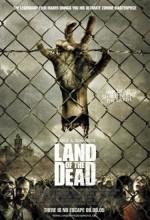 Ölüler Ülkesi (2005) afişi
