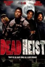 Ölüm Soygunu (2007) afişi