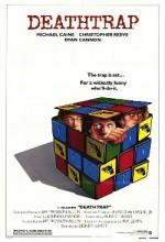 Ölüm Tuzağı (1982) afişi