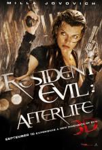 Resident Evil: Ölümden Sonra izle