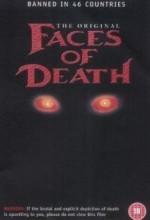 Ölümle Yüzyüze Gelmek (1978) afişi