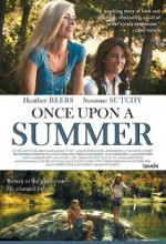 Once Upon a Summer (2009) afişi