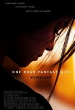 One Hour Fantasy Girl (2009) afişi