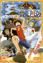 One Piece: Clockwork Island