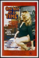 One Way At A Time (1979) afişi