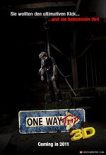 One Way Trip (2011) afişi