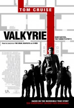 Operasyon Valkyrie (2008) afişi