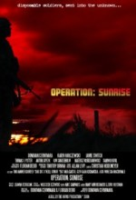 Operation: Sunrise (2008) afişi