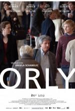 Orly (2010) afişi