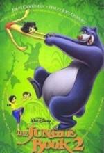 Orman Çocuğu 2 (2003) afişi
