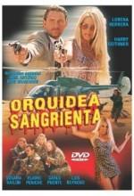 Orquidea Sangrienta (2001) afişi