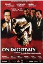 Os Imortais (2003) afişi
