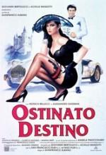 Ostinato Destino (1992) afişi
