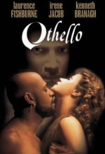 Othello (ı) (1995) afişi