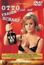 Otto Ist Auf Frauen Scharf (1968) afişi