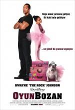 Oyun Bozan (2007) afişi