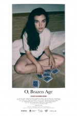 O, Brazen Age (2015) afişi