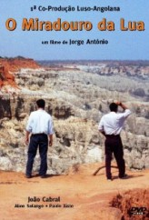 O Miradouro Da Lua (1995) afişi