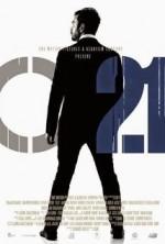 O21 (2014) afişi