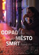 Odpad Mesto Smrt (2012) afişi