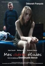 Öğrenci Servisi (2010) afişi