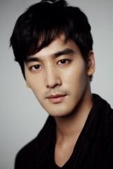 Oh Chang-Seok