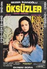 Öksüzler (1973) afişi