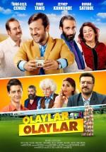 Olaylar Olaylar (2016) Tek Link 720p HDTV izle