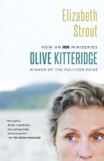 Olive Kitteridge (2014) afişi