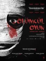 Ölümcül Oyun (2014) afişi