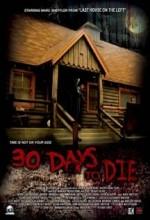 Ölüme 30 Gün