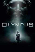 Olympus 1.Sezon (2015) afişi