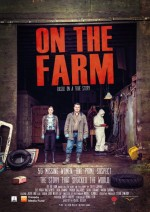 On the Farm (2016) afişi