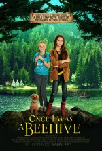 Once I Was a Beehive (2015) afişi