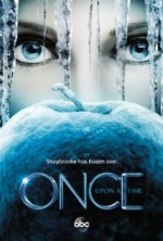 Once Upon a Time Sezon 4 (2014) afişi