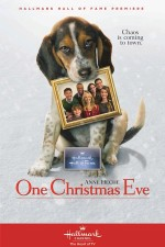 One Christmas Eve (2014) afişi