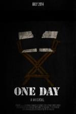 One Day: A Musical (2014) afişi