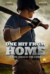 One Hit From Home (2010) afişi