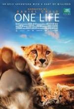 One Life (ı) (2011) afişi