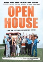 Open House (2004) afişi