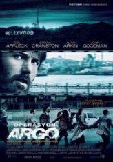 Operasyon: Argo (2012) afişi