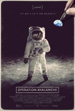 Operation Avalanche (2016) afişi