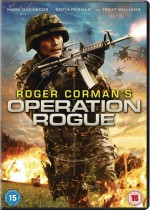 Operation Rogue (2014) afişi