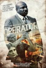 Operator (2015) afişi