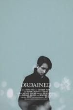 Ordained (2013) afişi